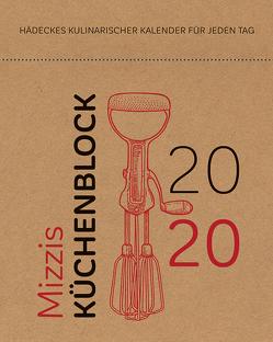 Mizzis Küchenblock 2020 von Graff,  Joachim, Graff,  Julia, Graff,  Monika, Graff,  Simone