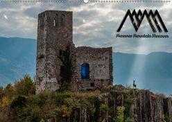 MMM – Messner Mountain Museum (Wandkalender 2019 DIN A2 quer) von www.HerzogPictures.de