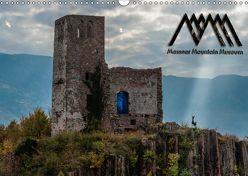 MMM – Messner Mountain Museum (Wandkalender 2019 DIN A3 quer) von www.HerzogPictures.de
