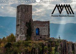 MMM – Messner Mountain Museum (Wandkalender 2019 DIN A4 quer) von www.HerzogPictures.de