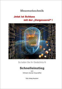 Mnemotechnik – Schnelleinstieg von Eisenlöffel,  Wilhelm Günter