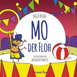 Mo der Floh von Blum,  Ingo, Pahetti,  Antonio