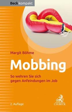Mobbing von Böhme,  Margit