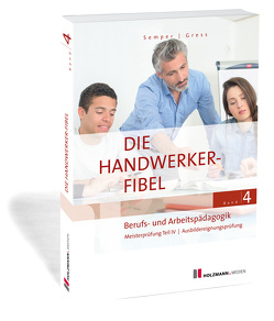 """Mobi """"Die Handwerker-Fibel"""" von Gress,  Bernhard, Semper,  Dr. Lothar"""