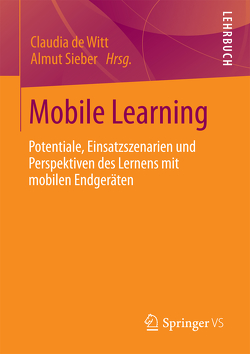 Mobile Learning von de Witt,  Claudia, Sieber,  Almut
