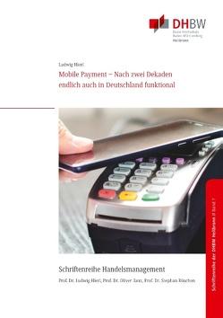 Mobile Payment von Hierl,  Ludwig, Janz,  Oliver, Rüschen,  Stephan