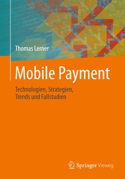 Mobile Payment von Lerner,  Thomas