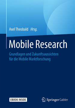 Mobile Research von Theobald,  Axel