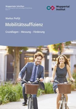 Mobilitätssuffizienz von Profijt,  Markus