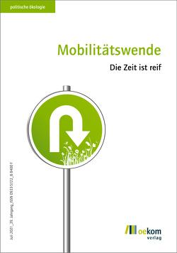 Mobilitätswende