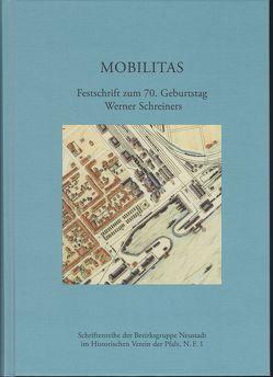 Mobilitas. von Johannes,  Klaus Frédéric