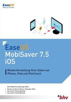 MobiSaver iOS 7.5