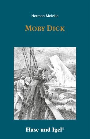 Moby Dick von Melville,  Herman