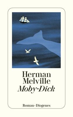 Moby-Dick von Melville,  Herman, Mutzenbecher,  Thesi, Polz,  Karin, Schnabel,  Ernst