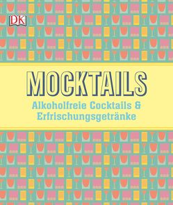 Mocktails von Khanna,  Vikas