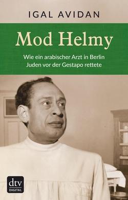 Mod Helmy von Avidan,  Igal