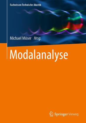 Modalanalyse von Möser,  Michael
