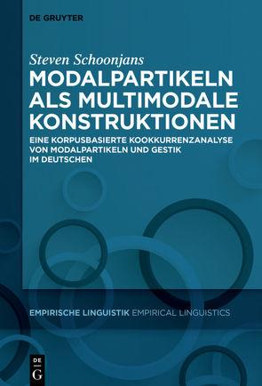 Modalpartikeln als multimodale Konstruktionen von Schoonjans,  Steven