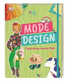 Mode-Design von Ware,  Lesley