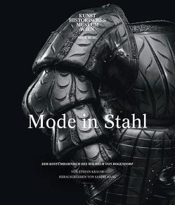 Mode in Stahl von Haag,  Sabine, Krause,  Stefan, Zajic,  Andreas