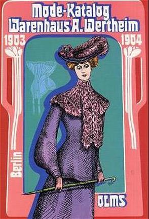 Mode Katalog 1903-1904