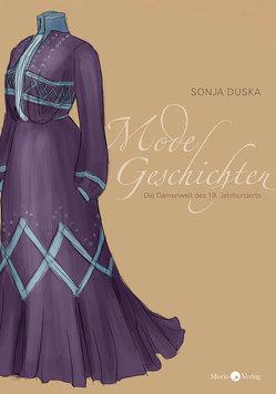 Modegeschichten von Duska,  Sonja