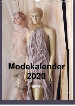 Modekalender 2020 (Wandkalender 2020 DIN A3 hoch) von Jurjewa,  Eugenia