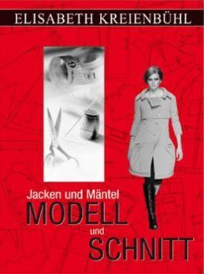 Modell und Schnitt Band 1