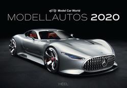 Modellautos 2020 von Kiunke,  Klaus (Fotograf)