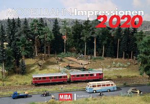 Modellbahn-Impressionen 2020