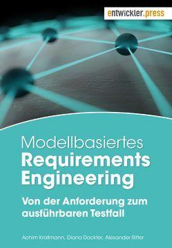 Modellbasiertes Requirements Engineering von Dockter,  Diana, Krallmann,  Achim, Ritter,  Alexander