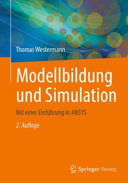 Modellbildung und Simulation von Westermann,  Thomas