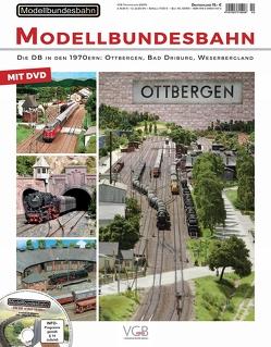 Modellbundesbahn