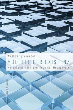 Modelle der Existenz von Viertel,  Wolfgang