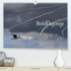 Modellflugzeuge Nr. 1 / 2021 (Premium, hochwertiger DIN A2 Wandkalender 2021, Kunstdruck in Hochglanz) von van Veenendaal Fotografie vv-design.com,  Nik