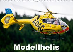 Modellhelis (Wandkalender 2021 DIN A3 quer) von Selig,  Bernd