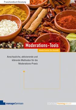 Moderations-Tools von Funcke,  Amelie, Havenith,  Eva
