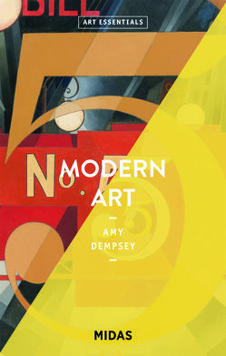 Modern Art (ART ESSENTIALS) von Dempsey,  Amy