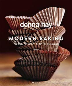 Modern Baking von Hay,  Donna, Sonntag,  Kirsten