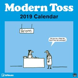 Modern Toss 2019