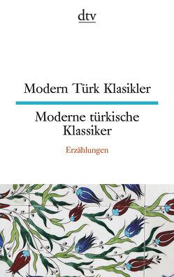 Modern Türk Klasikler Moderne türkische Klassiker von Riemann,  Wolfgang