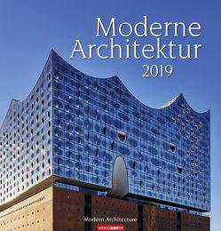 Moderne Architektur – Kalender 2019 von Weingarten