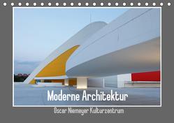 Moderne Architektur – Oscar Niemeyer Kulturzentrum (Tischkalender 2020 DIN A5 quer) von Ehrentraut,  Dirk