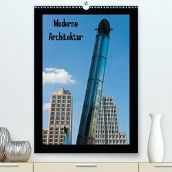 Moderne Architektur (Premium, hochwertiger DIN A2 Wandkalender 2021, Kunstdruck in Hochglanz) von Bücker,  Michael, Grasse,  Dirk, Hegerfeld-Reckert,  Anneli, Uppena,  Leon