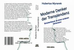 Moderne Denker der Transzendenz von Mynarek,  Hubertus