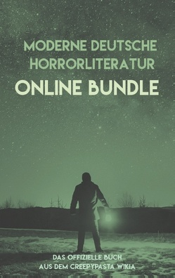 Moderne, deutsche Horrorliteratur – Online Bundle von Halverson,  Alexander