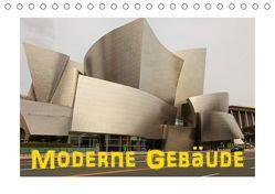 Moderne Gebäude (Tischkalender 2019 DIN A5 quer) von Ehrentraut,  Dirk