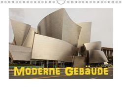 Moderne Gebäude (Wandkalender 2018 DIN A4 quer) von Ehrentraut,  Dirk