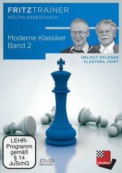 Moderne Klassiker – Band 2 von Hort,  Vlastimil, Pfleger,  Helmut