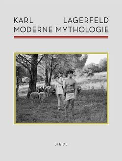 Moderne Mythologie von Lagerfeld,  Karl